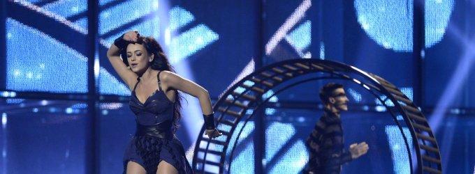 """Ukraina atsisakė dalyvauti 2015-ųjų """"Eurovizijoje"""""""