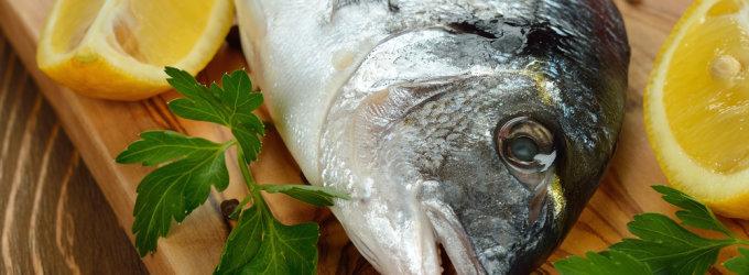 Čia tai bent uostamiestis: net 4 iš 10 klaipėdiečių visai nevalgo žuvies
