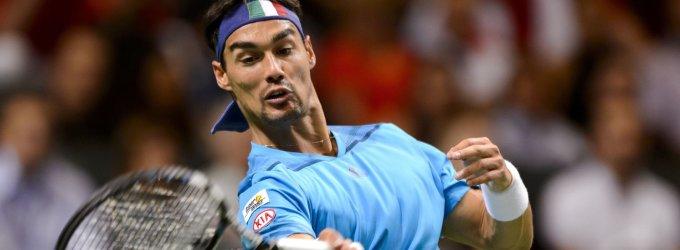 Paaiškėjo dar aštuoni ATP serijos teniso turnyro Valensijoje aštuntfinalio dalyviai