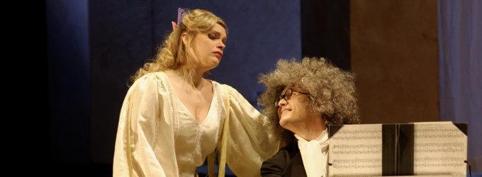 Lietuvos operos ir baleto teatre išrinkti Metų solistai