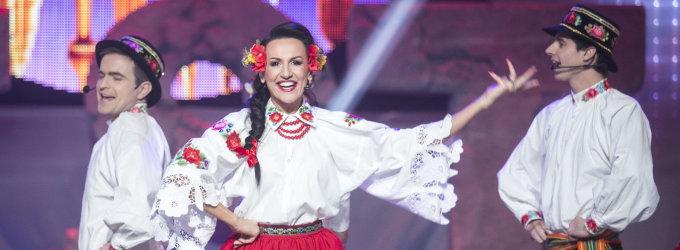Katažina Zvonkuvienė apie lenkų ir lietuvių kultūrinius skirtumus: iš Deivydo išmoko vėluoti