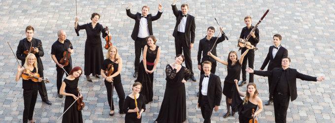 """Vilniuje bus atliekamas neeilinis kūrinys – Antonio Vivaldi oratorija """"Juditos triumfas"""""""
