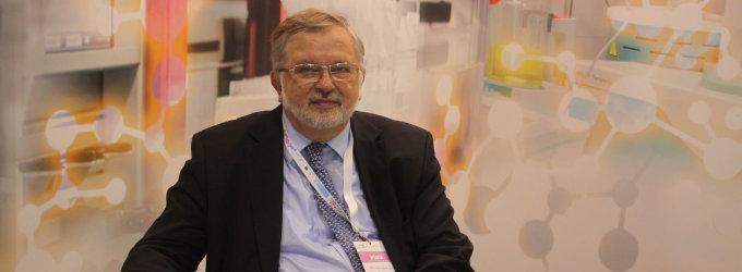 """Profesorius Vladas Bumelis: """"Priešingai nei lietuviai, žydų verslininkai nebijo nesėkmių"""""""