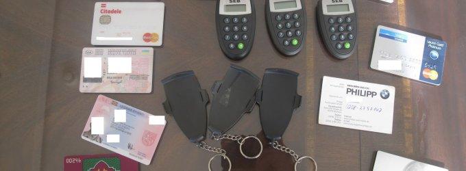 Europą gluminusį įspūdingo masto sukčiavimo būdą sustabdė Lietuvos kriminalistai
