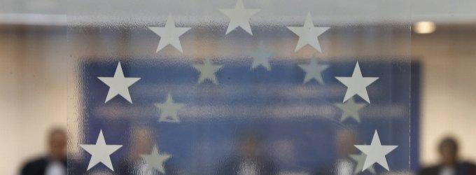 Vyriausybės atstovė Europos Žmogaus Teisių Teisme – Karolina Bubnytė
