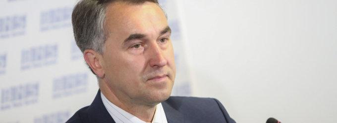 Petras Auštrevičius: tyrimą dėl CŽV kalėjimų reikėjo atlikti anksčiau