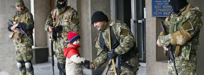 """Estų pulkininkas Aivaras Jaeskis: """"Netikintys Rusijos agresija prieš Ukrainą – naudingi idiotai"""""""