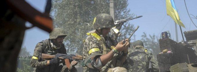 8 mėnesiai karo. Kas toliau laukia Ukrainos?
