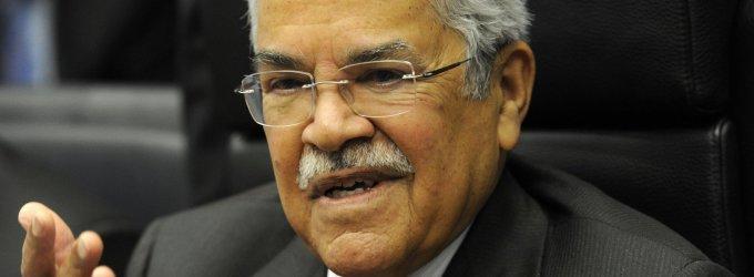 Saudo Arabijos naftos ministras: man nerūpi, net jei naftos barelio kaina nukris iki 20 dolerių