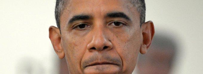 Barackas Obama uždraudė prekių ir technologijų eksportą į Krymą