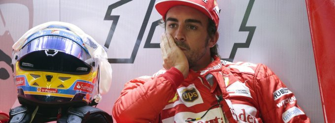 "Fernando Alonso ir ""Ferrari"" toliau ieško kompromiso"