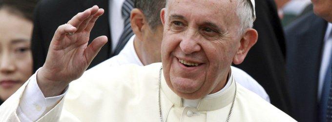 Popiežius skrenda į Turkiją, kur susitiks stačiatikių patriarchu