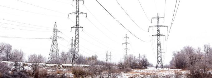 Elektros jungties tiesimas tarp Lietuvos ir Lenkijos beveik įpusėjo