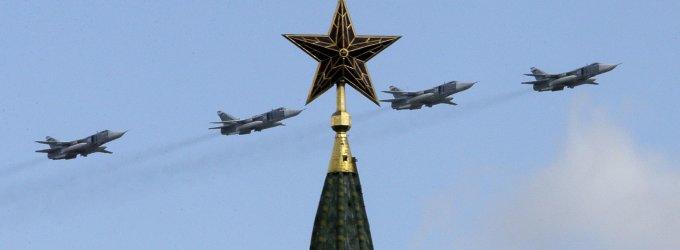 """Rusijos armija – dar daugiau branduolinių ginklų, raketų """"Iskander"""" ir specialiųjų pajėgų"""