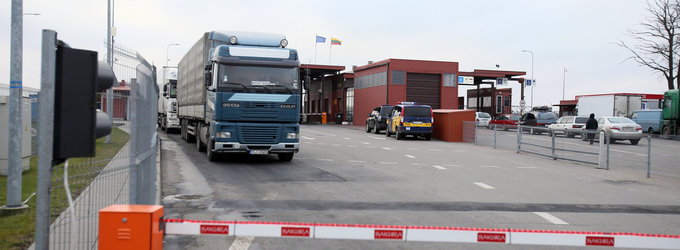 Rusija kiaulienos iš Baltijos šalių ir Lenkijos neleis įvežti bent 3 metus