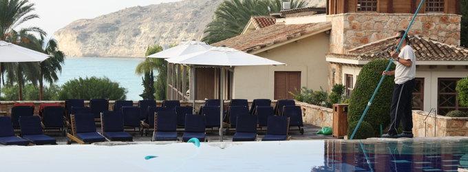 Kipras saloje gyvenančios lietuvės akimis: kaip per atostogas neprašauti pro šalį?