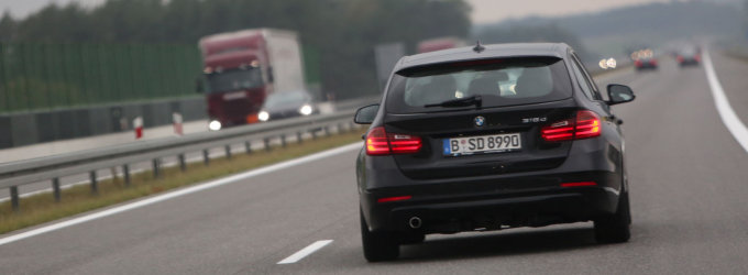 Vokietijos greitkeliai 2016-aisiais taps mokami visiems automobiliams