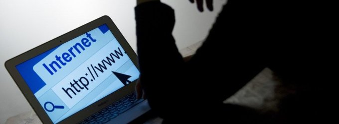 Internetas – tarp informatyvumo ir nesaugumo