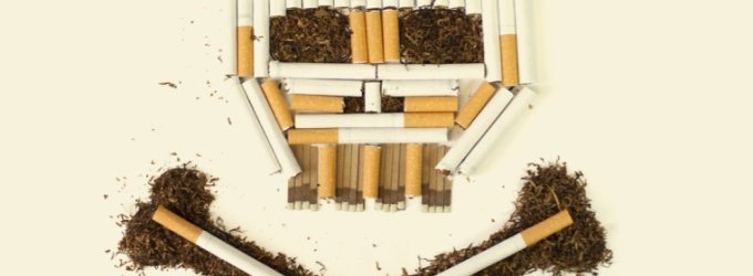 Kaugonių gyventojas įsitikino ir kitiems įrodė: rūkymas žudo