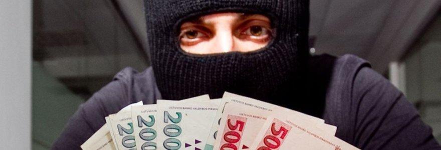 """Norvegijos policija per operaciją """"Litas"""" išdraskė narkotikų prekeivių tinklą"""