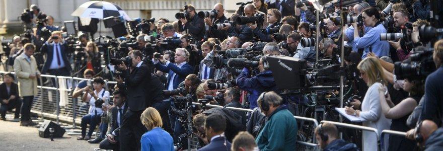 """Tikrasis """"Brexit"""" kaltininkas – isteriją kėlusi britų žiniasklaida?"""