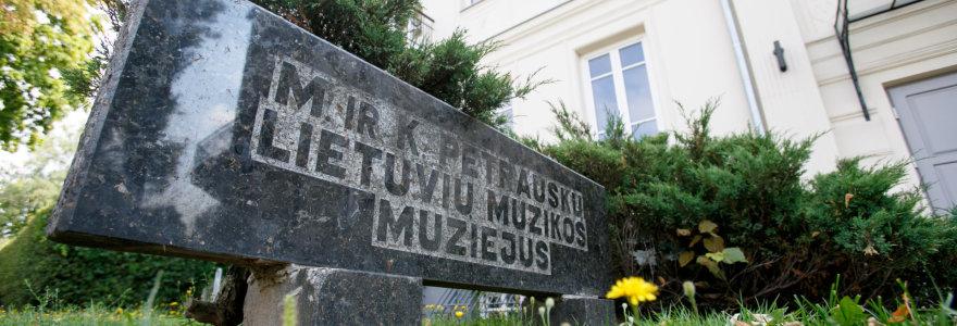 Kaune kartojasi auksinio tualeto istorija – šį kartą pinigai išgaravo rekonstruojant muziejų