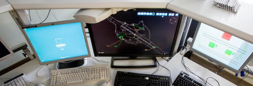 Apie An-2 paieškas – iš pirmų lūpų: nuo nevaldomos oro erdvės iki Rusijos radarų fiksuoto objekto