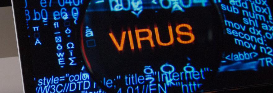 Kibernetinio saugumo centras dirba, bet ką jam saugoti – dar nežinia