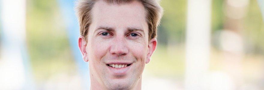 """Danijoje investavimo verslą įkūręs Tomas Medeckis: """"Kainos čia panašios į lietuviškas"""""""