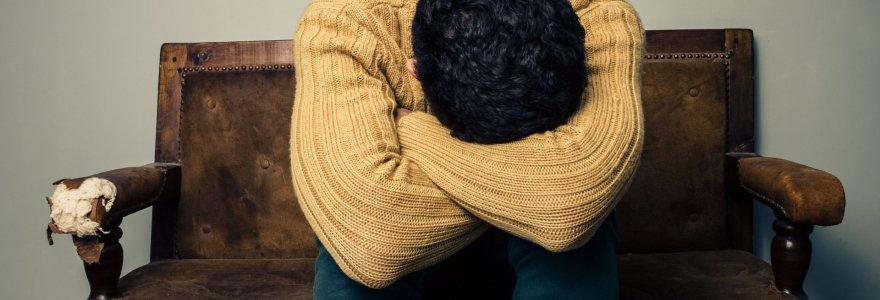 """Dėl """"Germanwings"""" tragedijos negalima kaltinti piloto depresijos"""