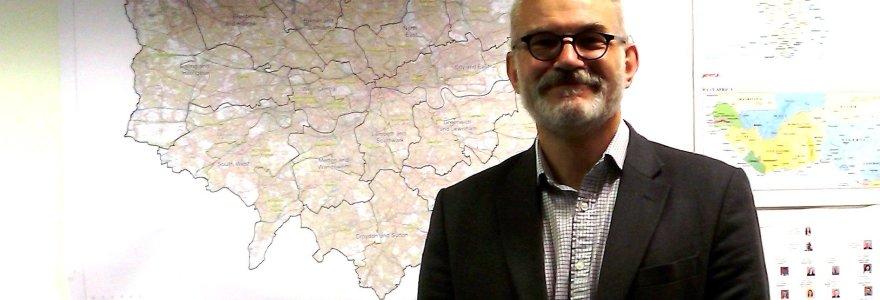 Išskirtinis interviu: Londono politikas – apie Anglijos lietuvius, balandėlius ir Rusijos grėsmę