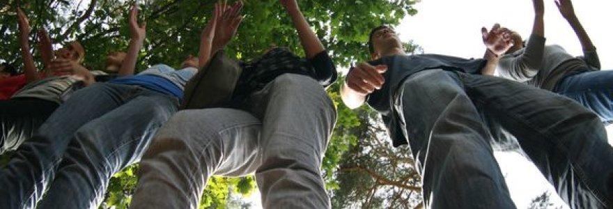 Vaikų globos namų užkulisiai: mažieji nusikaltėliai, bejėgiais paverčiantys net policininkus