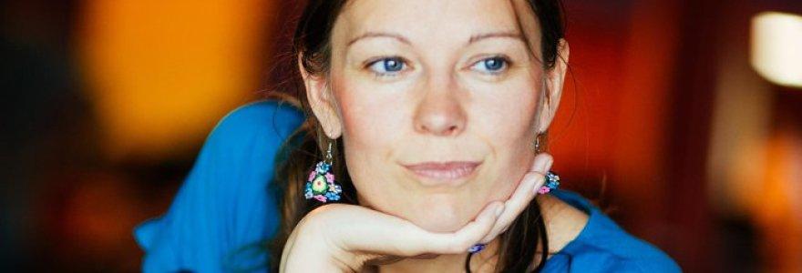 Londone gyvenanti Giedrė Sunklodaitė įkūnija vaikų svajones – ar tai taps verslu?