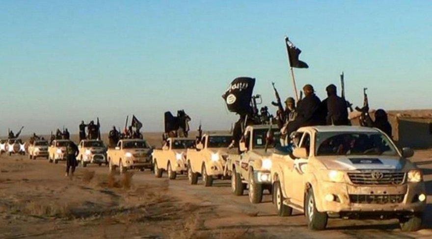 """""""Islamo valstybės"""" teroristai"""
