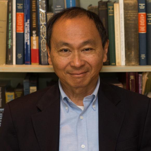 Francisas Fukuyama