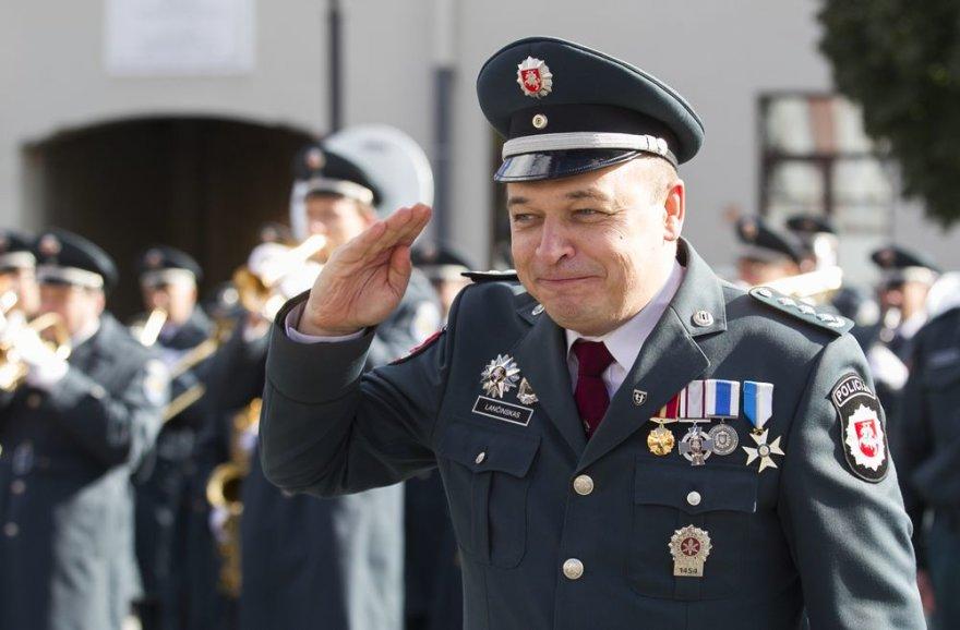 Kęstutis Lančinskas