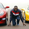 "Kobe Bryanto automobilis – ""Ferrari 458 Italia"""