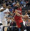 Gražiausios NBA rungtynių akimirkos (2016 02 11)