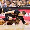 Naujas draudimas NBA žaidėjams, kuris nepatiks Matthew Dellavedovai
