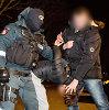 Išskirtinis pasakojimas: ginkluotos Vilniaus narkotikų gaujos sulaikymas iš arti