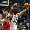 Jonui Valančiūnui – skaudi NBA naujoko pamoka