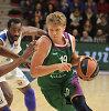 """""""Celtics"""" svarsto galimybę įsigyti M.Kuzminską, jam – ir kito NBA klubo dėmesys"""