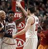 """Pau Gasolis NBA """"Visų žvaigždžių"""" rungtynėse keičia Jimmy Butlerį"""