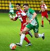 """Vilniaus """"Žalgiris"""" nesugebėjo įveikti lietuvio treniruojamo Lenkijos antros lygos klubo"""