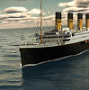"Neskęstanti svajonė: australas stato ""Titaniko"" kopiją"