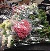 Moksleivis nupirko 900 gėlių, kad kiekvienai mergaitei mokykloje per Valentino dieną parodytų dėmesį