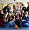 """Per kone dvejus metus """"Jaunimo savanoriškos tarnybos"""" projektas pritraukė beveik 580 jaunuolių"""