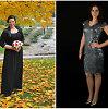"""Projektas """"Prieš ir po sulieknėjimo"""": 22 kg atsikračiusi Agnė pakeitė ne tik išvaizdą, bet ir stilių"""