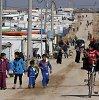 Kam naudojama humanitarinė pagalba Sirijoje?