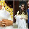 Princas Williamas ir Kembridžo hercogienė Catherine pranešė, kokį vardą išrinko dukrai
